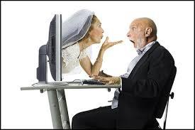 online marriage